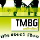 TMBG Unlimited - The Flood Show tmbg compilation cover