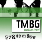 TMBG Unlimited - September tmbg compilation cover