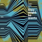 A User's Guide to They Might Be Giants: Melody, Fidelity, Quantity tmbg compilation cover