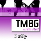 TMBG Unlimited - July tmbg compilation cover