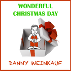 Wonderful Christmas Day single cover