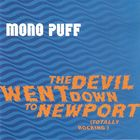The Devil Went Down To Newport ep cover