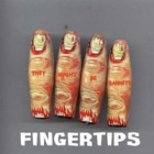 Fingertips tribute album cover