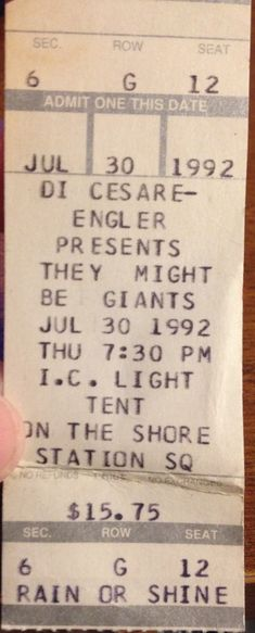 1992-07-30 Ticket Stub.jpg